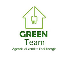 logo green team