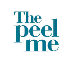 logo the peel me