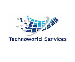 logo technoworld service
