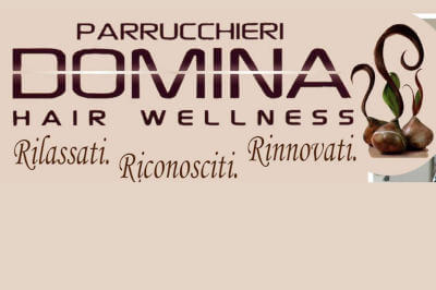copertina domina hair wellness