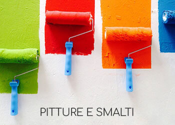 pitture e smalti