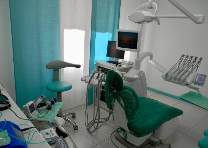 Studio Dentistico Dott. Guarneri Parodontologia